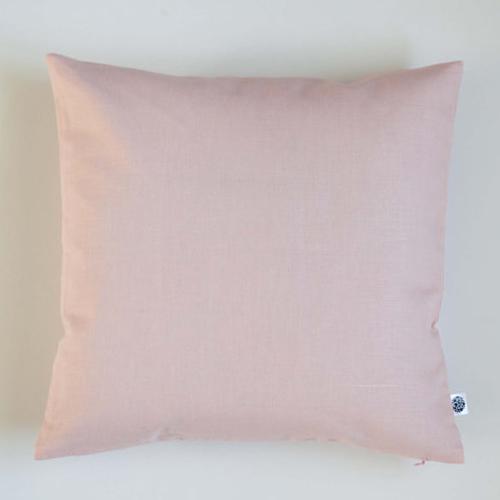 クッションカバーピロウリンク  ピンク